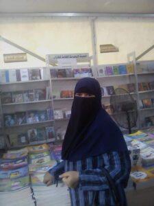 الشرق الأوسط نيوز رحله داخل معرض المنصورة الأول للكتاب