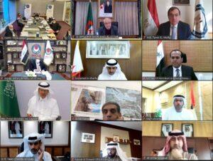 """مصر تشارك فى اجتماع وزراء منظمة الدول العربية المصدرة للبترول """"أوابك"""""""