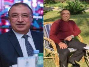 تتقدم أسرة التحرير لجريدة الشرق الاوسط نيوز بخالص التهاني والتبريكات للواء محمد الشريف