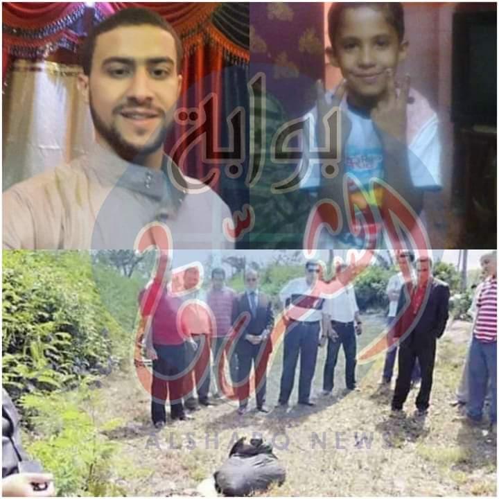 جنايات الزقازيق : إحالة أوراق الطالب المتهم بـ خطف طفل وقتله فى الشرقية للمفتى