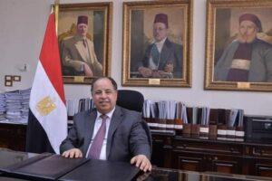 وزير المالية الدكتور محمد معيط ؛اكد في بيان اليوم على ضمان استدامة النمو وخفض الدين