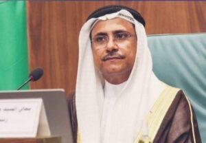البرلمان يطالب المجتمع الدولي بالتحرك لوقف الانتهاكات في المسجد الأقصى