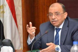 وزير التنمية المحلية يوقف رئيس حي ١٥ مايو عن العمل لحين انتهاء تحقيقات النيابة العامة