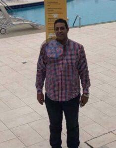مقتل مصرى ( عمر الزيات) فى البرازيل بسطو مسلح: قاوم اللصوص فأطلقوا عليه النار