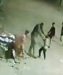 أمن اسيوط القبض على ابو الليل الذى هشم اغلب عظام طفل 10 سنوات
