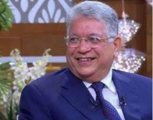 الدكتور/جمال شيحه يتصدر قائمة أفضل 6 علماء في العالم  التحالف العالمي للكبد