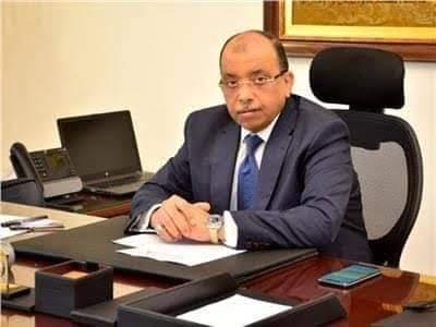أعلن اللواء محمود شعراوى عن إنتهاء طلاء واجهات125الف مبنى وعمارة سكنية فى المحافظات