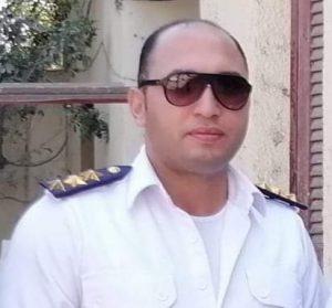 «خلال حركة تنقلات الشرطة».. إنتقال النقيب ابراهيم الدسوقي الي مديرية أمن قنا